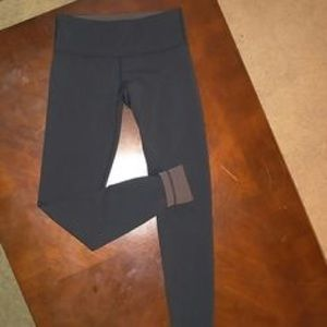 Lululemon Reversible Wunder Under
